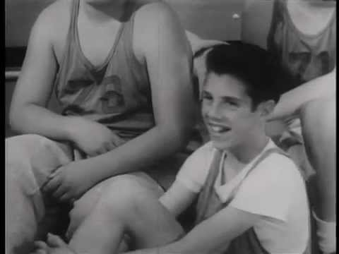 "Vintage 1957 Sex Ed Film: ""As Boys Grow"" boy sex 1957 film"