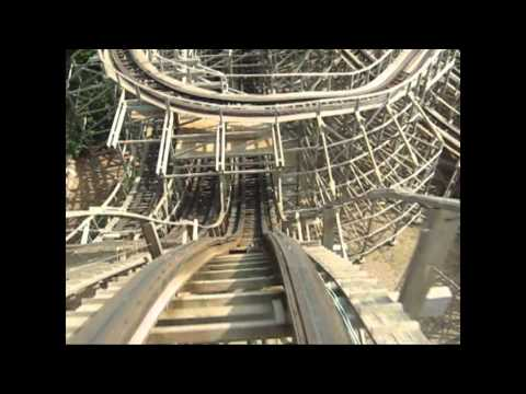 Port Aventura, Salou, Costa Dorada, ���� ��������, �����, ����� ������ ������ �����  � ������ �. ����� � �������